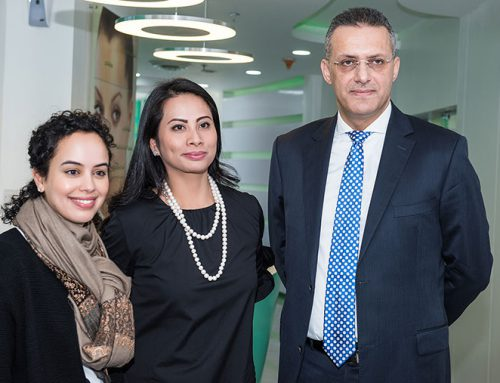 Beauty beyond Imagination from the Pearl Clinic – Kuwait Times (via Kuwait Times)