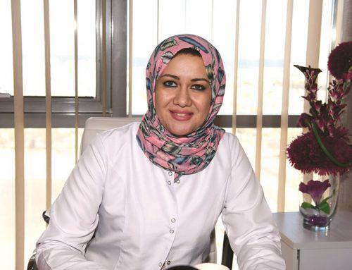 Doctor Samar Attia Interview with Alanba (via http://www.alanba.com.kw)