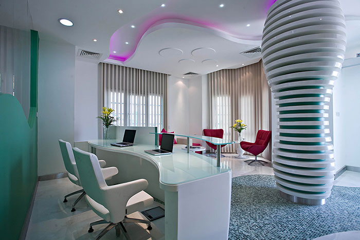 The Pearl Clinic Dermatology Laser Center Clinic and Skin Care