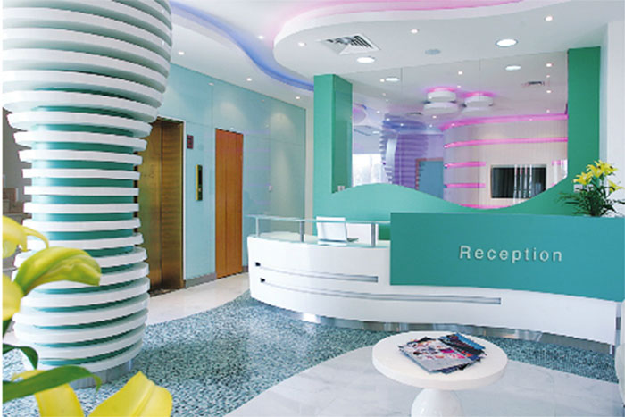 Dermatology Laser Center Clinic and Skin Care