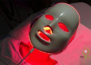 LED Mask Dermatology Laser Center Clinic and Skin Care