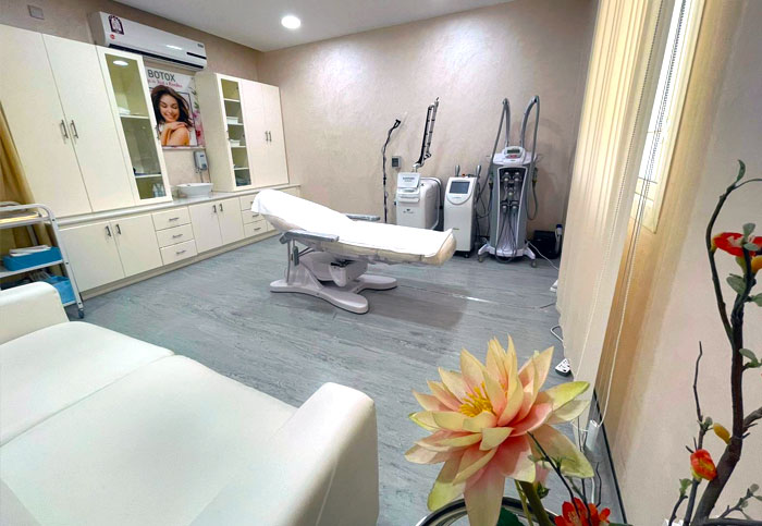 The-Pearl-Dermatology-and-Laser-Center-Al-Kharaitiyat-UmSalal